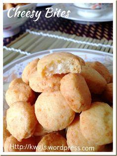 Cheesy Biscuit Bites (芝士小饼干)   GUAI SHU SHU #guaishushu #kenneth_goh #goldfish_biscuit #gold_fish_biscuit #Cheesy_biscuit_bites #芝士小饼干