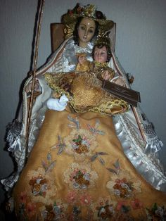 La Divina Pastora.