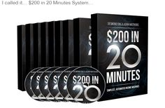 Got 20 minutes? Here is a fresh new quick way to apply your knowledge of demographic interest to earn income online. No Facebook Ads, No Fiverr, No SEO or content Marketing, No Google Adwords, No youtube or VideoMarketing to use this method. However if you have access to the usual methods you could use them to boost your efforts, this is an easy to use App