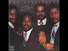 The Stylistics - Maybe It's Love This Time
