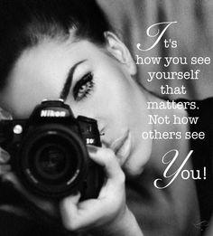 Love yourself...£