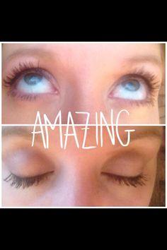Long full lashes #3dfibers. Amazing mascara, lashes, youniqe moodstruck 3d lash fibers
