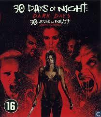 30 days of night (2) 2010