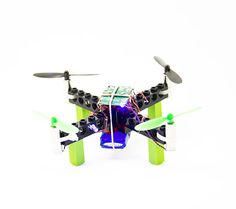 11 best drones uavs images on pinterest drones technology and a mini lego drone kit do it yourself kitrc solutioingenieria Gallery