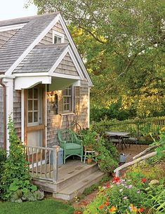 This house is adorable!
