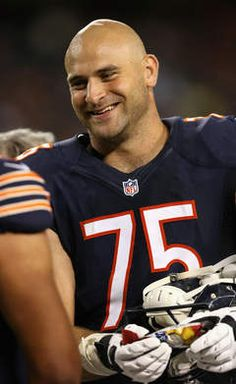 First-round pick Kyle Long coming along quickly for Bears