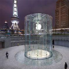 Las 14 tiendas más icónicas de Apple en todo el mundo http://igomeze.blogspot.com/2013/01/las-14-tiendas-mas-iconicas-de-apple-en.html