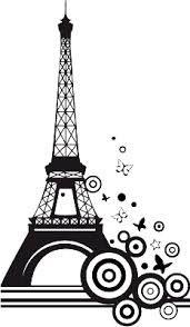 Картинки по запросу рисунок эйфелева башня