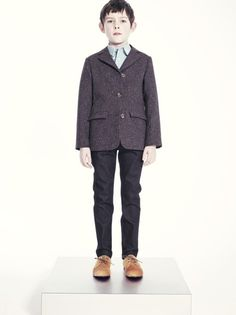 #Talc Fall/Winter Collection 2012