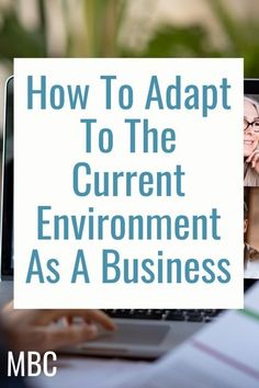How To Adapt To The Current Environment As A Business // Morning Business Chat -- #business #businesstips Business Tips, Online Business, Create Avatar, Social Media Marketing, Digital Marketing, Advertise Your Business, Entrepreneur Inspiration, Positive Mindset, Blog Tips