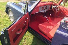 Jaguar XK150 DHC RHD for sale
