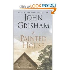 No doubt my second favorite Grisham book...and not an attorney or court room in sight...