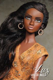 Laurie Lenz ANGELS Doll Studio Blog