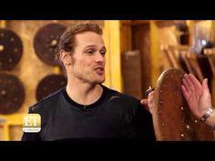 Outlander - Behind the Scenes: Stunts - YouTube
