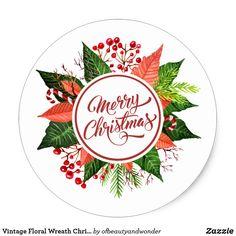 Christmas Wreath Image, Christmas Topper, Christmas Greenery, Christmas Wreaths, Christmas Crafts, Christmas Ideas, Christmas Labels, Free Christmas Printables, Christmas Stickers