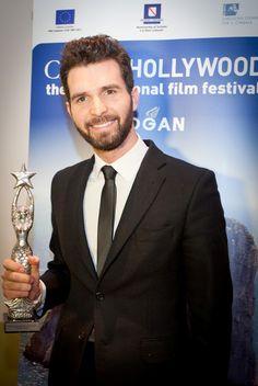 Andrea Iervolino - Capri Hollywood Award - Best Production Company