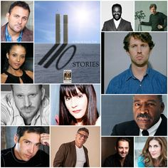 "Join us on Sept. 11 for a special benefit performance of ""110 Stories,"" a tribute to the fallen of 9-11, at the Nate Holden Performing Arts Center in L.A. 12 actors -- including 2 from RAY DONOVAN -- are donating their time & talents to the production."