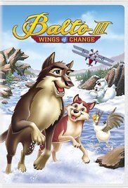 Full Movie Of Balto 3. The mail in the north used to be delivered by dogsled, but the success of airplane delivery leaves Balto and the other sled dogs feeling neglected. However, when a delivery plane crashes on...