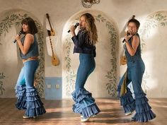 The 'Mamma Mia!' sequel is better than the original  despite Meryl Streep's absence