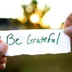 Be grateful.  #TheStory #Moses #IsraelitesWandering  #TrustGodFully #DontComplain #Perspective