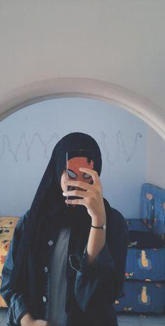 Lovely Girl Image, Cute Girl Photo, Girl Photo Poses, Beautiful Girl Makeup, Beautiful Hijab, Hijabi Girl, Girl Hijab, Hijab Outfit, Couple Photography Poses
