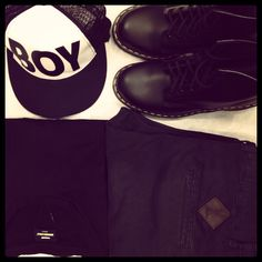 total black by new york