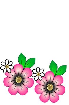Bead Embroidery Patterns, Beaded Embroidery, Birthday Bulletin, Geraniums, Flower Art, Coaster, Girly, Clip Art, Stickers