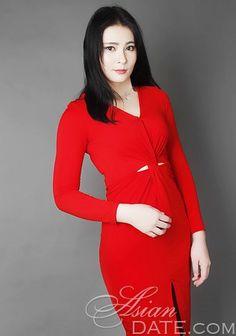 Mulher mais linda, foto da mulher asiática: Lingling