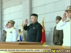 "North Korea Puts Military On High Alert Warns US Of ""Horrible Disaster"" ..."