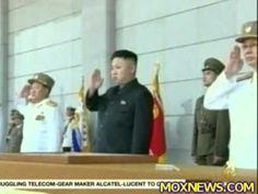 "North Korea Puts Military On High Alert Warns US Of ""Horrible Disaster"" ..."
