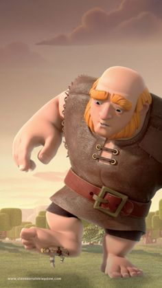 Clash Of Clan Giant Wallpaper Clash Of Clans Troops, Coc Clash Of Clans, Clash Of Clans Game, Clash Royale Drawings, Free Wallpaper Backgrounds, Wallpapers, Hd Wallpaper, Clan Games, Character Design Animation