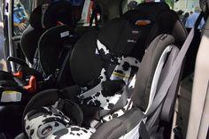 Britax Click-Tight Convertible Car Seat