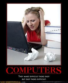 Computer tasks