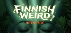 """The Project: The community of weird writers in Finland is thriving, and producing memorable stories that blur and bend genre boundaries with their unbridled flight of imagination. This publication introduces you to suomikumma, ""Finnish Weird"", showcases a few of its bright stars, and also gives you a couple of short stories to read. Step into the wonderful world of Finnish Weird!"""