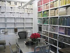 Kevin Sharkey office
