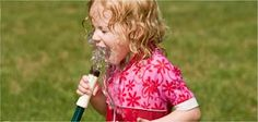 Non-Toxic Kids: Toxic Chemicals in Gardening Gear (And How to Limit Your Family's Exposure)