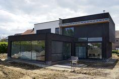 Architectenkantoor: Ca-Sa Architectenbureau - Grondige renovatie eengezinswoning