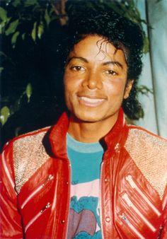 The Thriller Era.