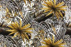 Cotton Broadcloth Print