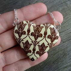Heart Necklace ♥