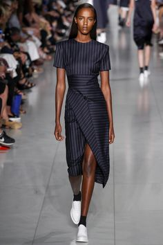 DKNY Spring 2016 Ready-to-Wear Collection - Vogue