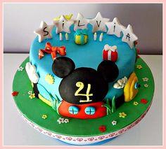cumpleaños de mickey mouse decoracion - Buscar con Google