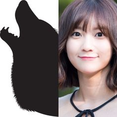 Supernatural&kpop // Werewolf // Binnie of OhMyGirl