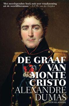De graaf van Montecristo - Alexandre Dumas