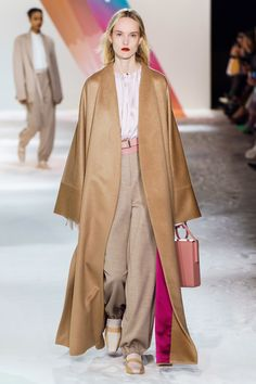 Roksanda Fall 2019 Ready-to-Wear Collection - Vogue