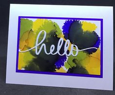 The sun is making a comeback to the Pacific Northwest. Handmade Greetings, Greeting Cards Handmade, Pacific Northwest, Ark, How To Make, Design, Design Comics