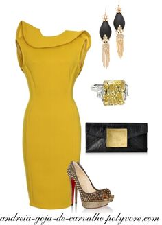 """LUNCH AT THE RITZ LONDON"" by andreia-goja-de-carvalho on Polyvore"