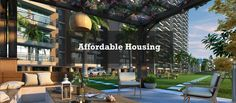 Affordable Housing Project to meet the need of affordable houses for those who dream to own their home in the premium location of Gurgaon. The grand affordable housing project is located in the sector-11, Sohna, Gurgaon.