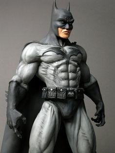 Batman by ~chrisgabrish