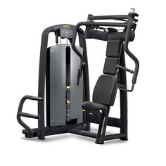 SELECTION - CHEST PRESS